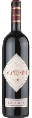 INCANTESIMO Syrah